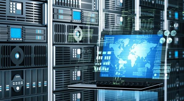 Gestione Server Cloud