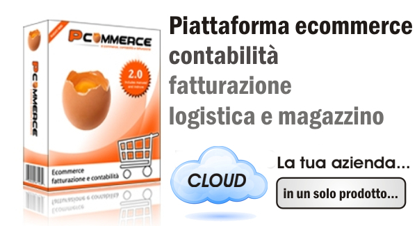 Software Cloud Ecommerce